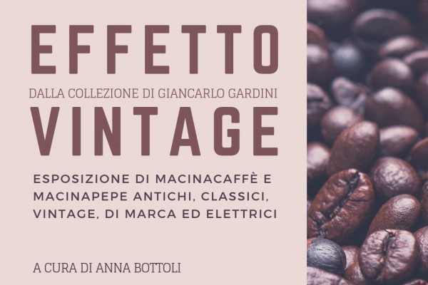 Effetto Vintage 1